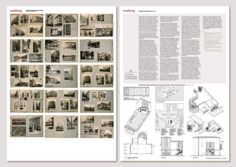 Michael Spooner et al, 'Frederick Romberg (1913-1992): an archit