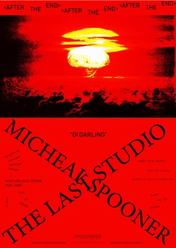 Georgia McCole - Studio Poster