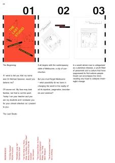 Stephanie Pahnis - Ballot Presentation