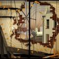 Brooke Barker, Yuchen Gao, Exhibition Panels3